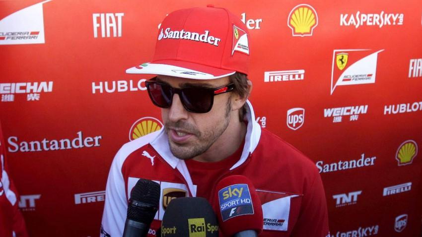 Umfrage: Alonso berühmter als Vettel