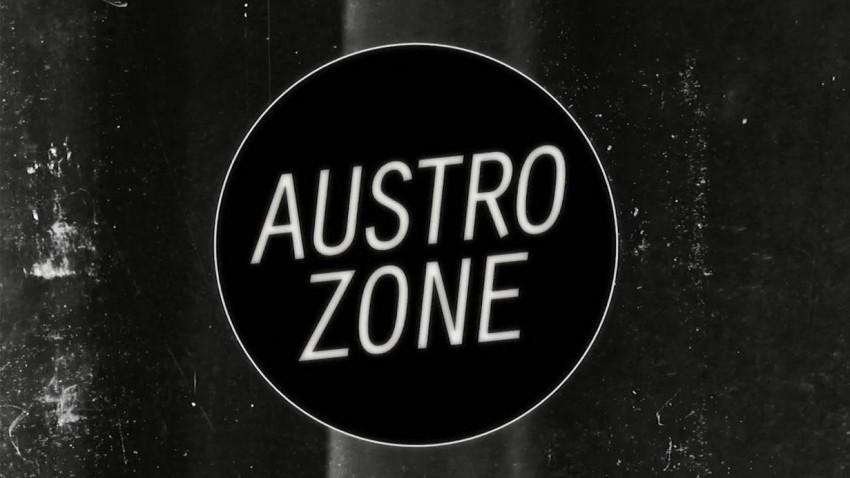 Das Logo von Austrozone