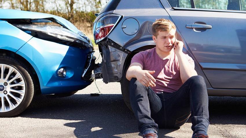 auto unfall autounfall crash