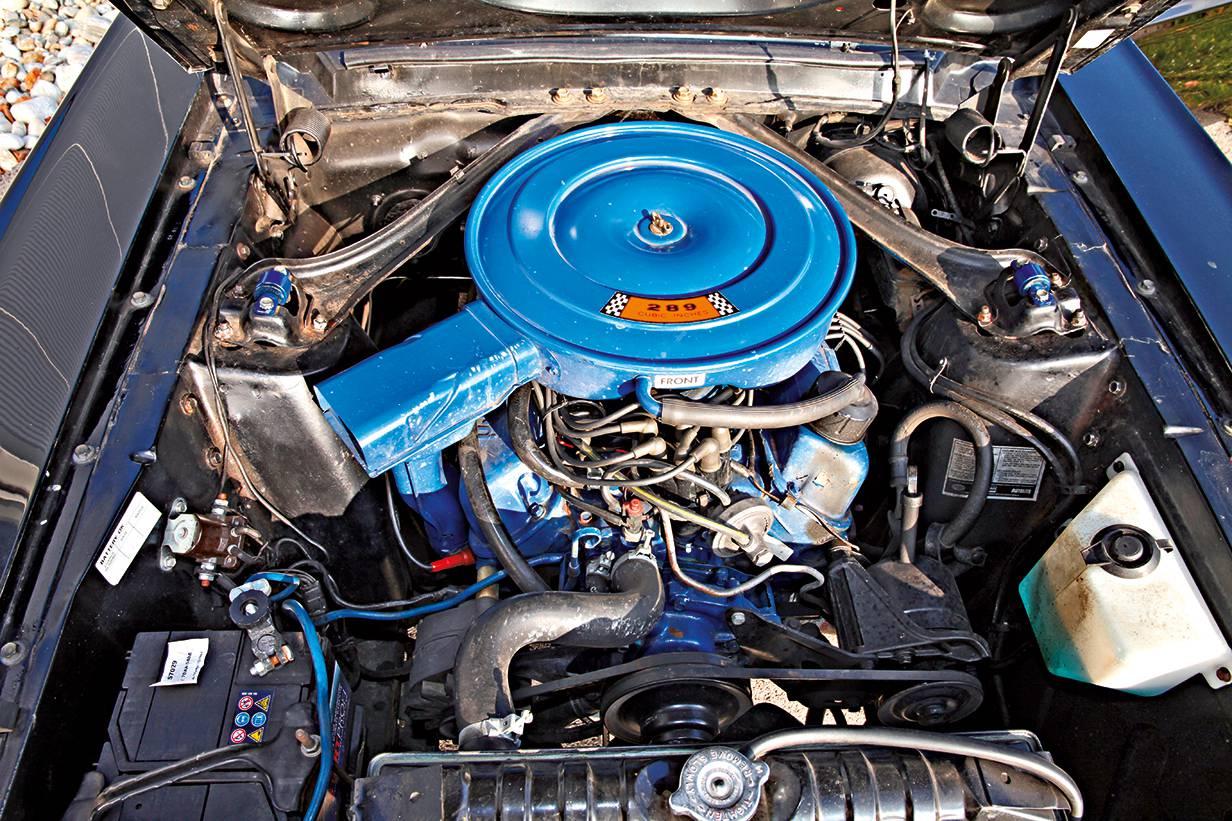 ford mustang 1969 kaufberatung schwarz motor