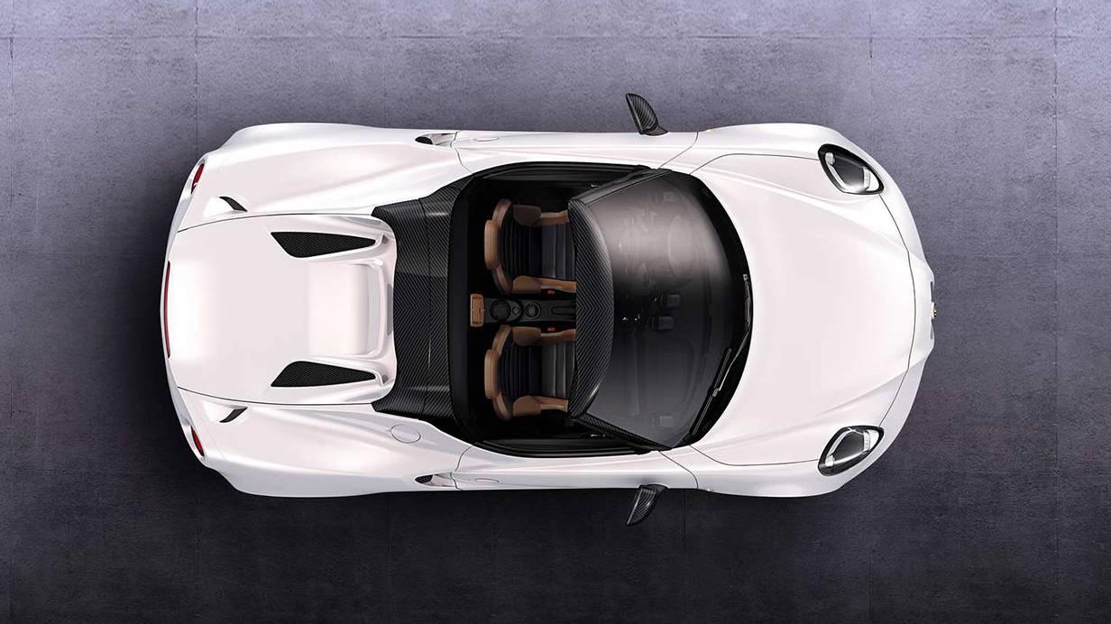 autorevue-neu-vorstellung-Alfa-Romeo-4C-Spider-2