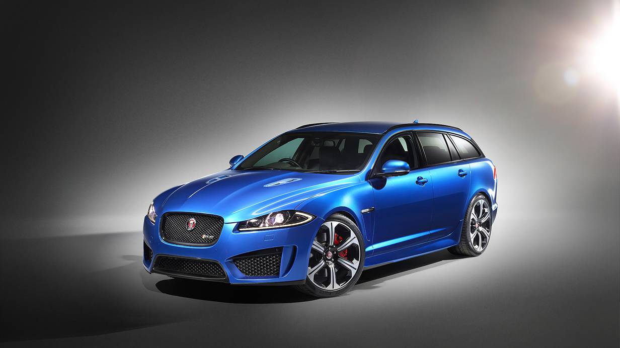 diashow jaguar xfr s sportbrake. Black Bedroom Furniture Sets. Home Design Ideas