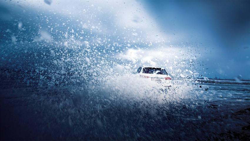 Testbericht: Audi RS Q3
