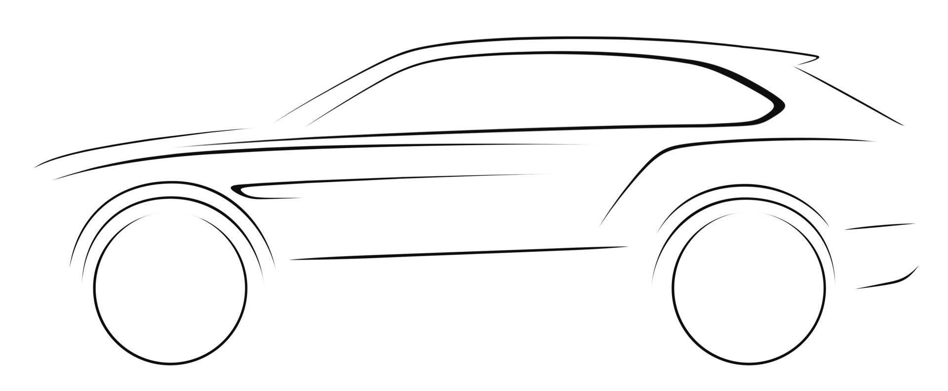 Bentley SUV 2016