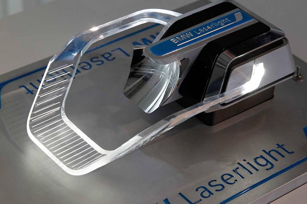 _BMW i8 Laserlicht 2