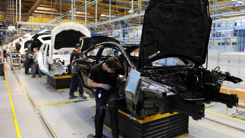 Daimler Werk China
