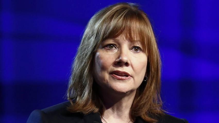 GM-Chefin Barra nach Pannenserie am Dienstag vor US-Kongress