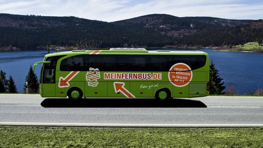fernbus deutschland