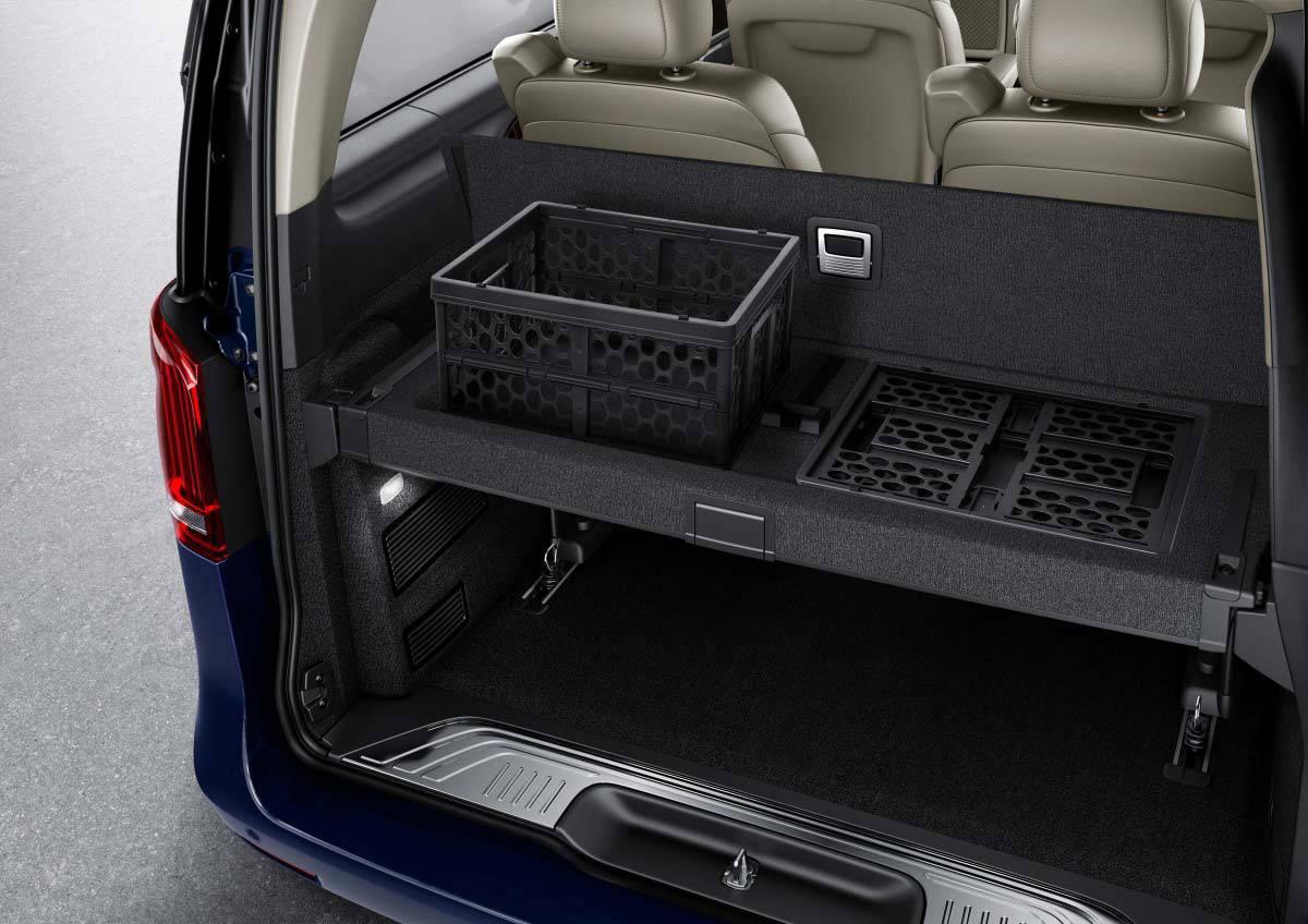 neu mercedes benz v 250 bluetec modellvorstellung. Black Bedroom Furniture Sets. Home Design Ideas
