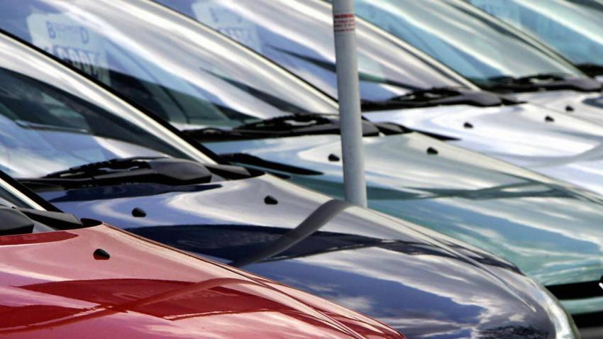Neuwagen von Peugeot