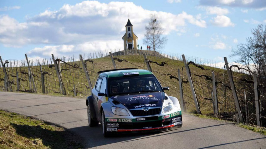 Rallye Rebenland 2013