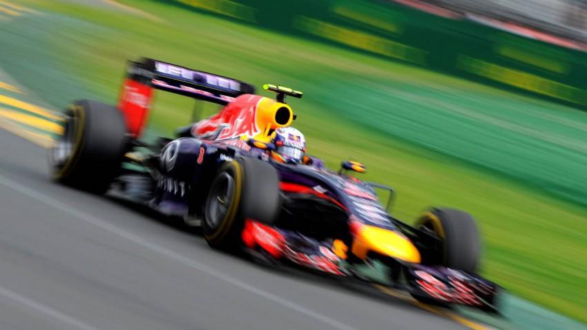 Formel 1: Red Bull protestiert gegen Ricciardo-Disqualifikation