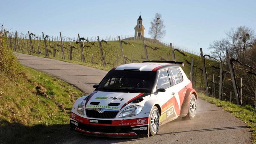 Rallye Rebenland 2014