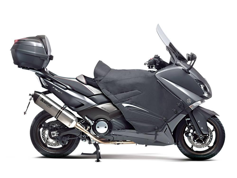yamaha tmax 500 scooter