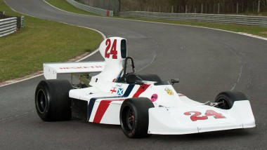 1974 Hesketh 308