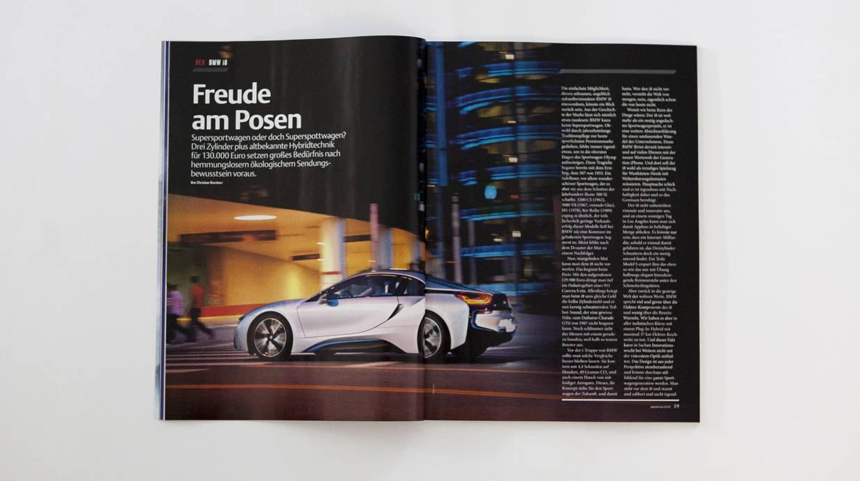 Archiv zeitschrift coupe praline (magazine)