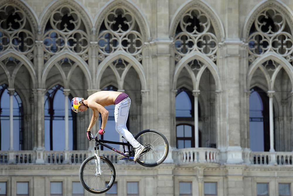 vienna air king bikefestival