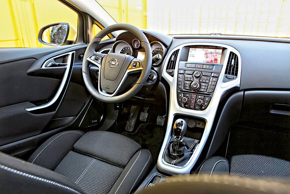 Fahrbericht: Opel Astra GTC 1,4 Turbo Ecotec Sport im Test ...