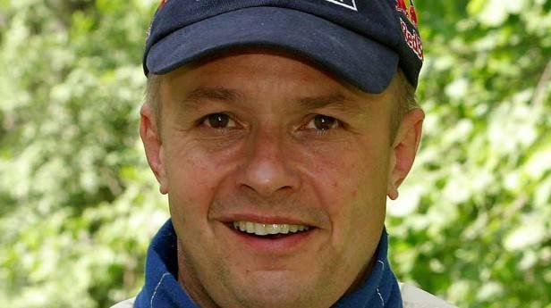Rallye: Baumschlager will auch im Lavanttal punkten