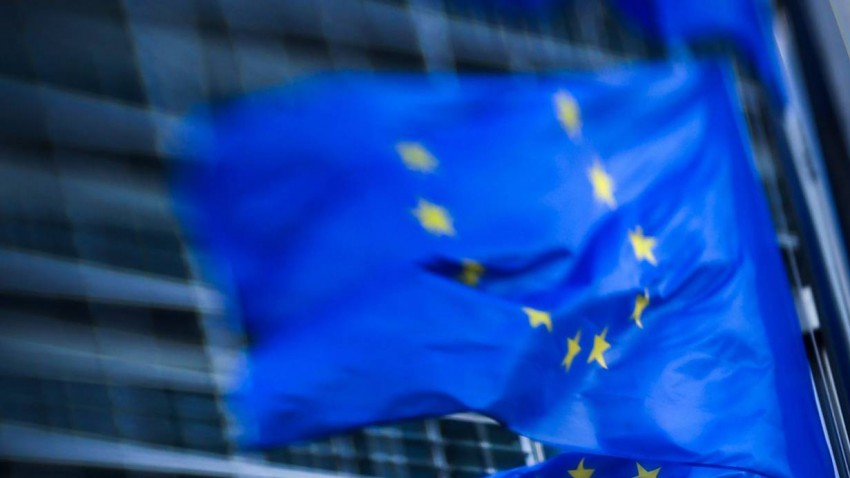 © Bild: Olivier Hoslet / EPA / picturedesk.com