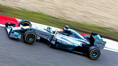 formel 1 mercedes gp china