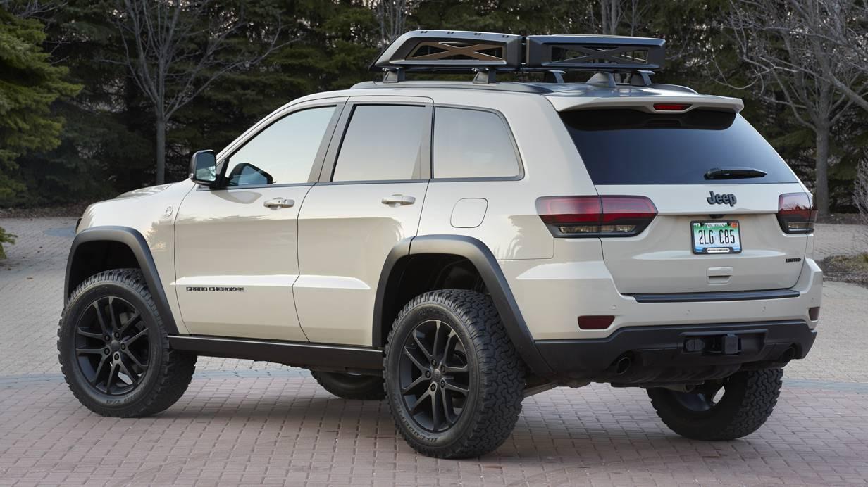 Cherokee Jeeps Jeep und Mopar: Osterfest in Moab | autorevue.at