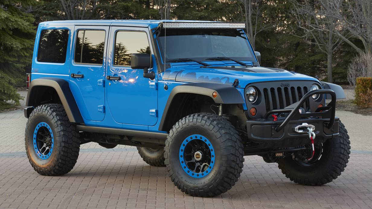 Jeep Mopar Moab Utah Wrangler Cherokee Grand Cherokee Wrangler Unlimited Sondermodelle