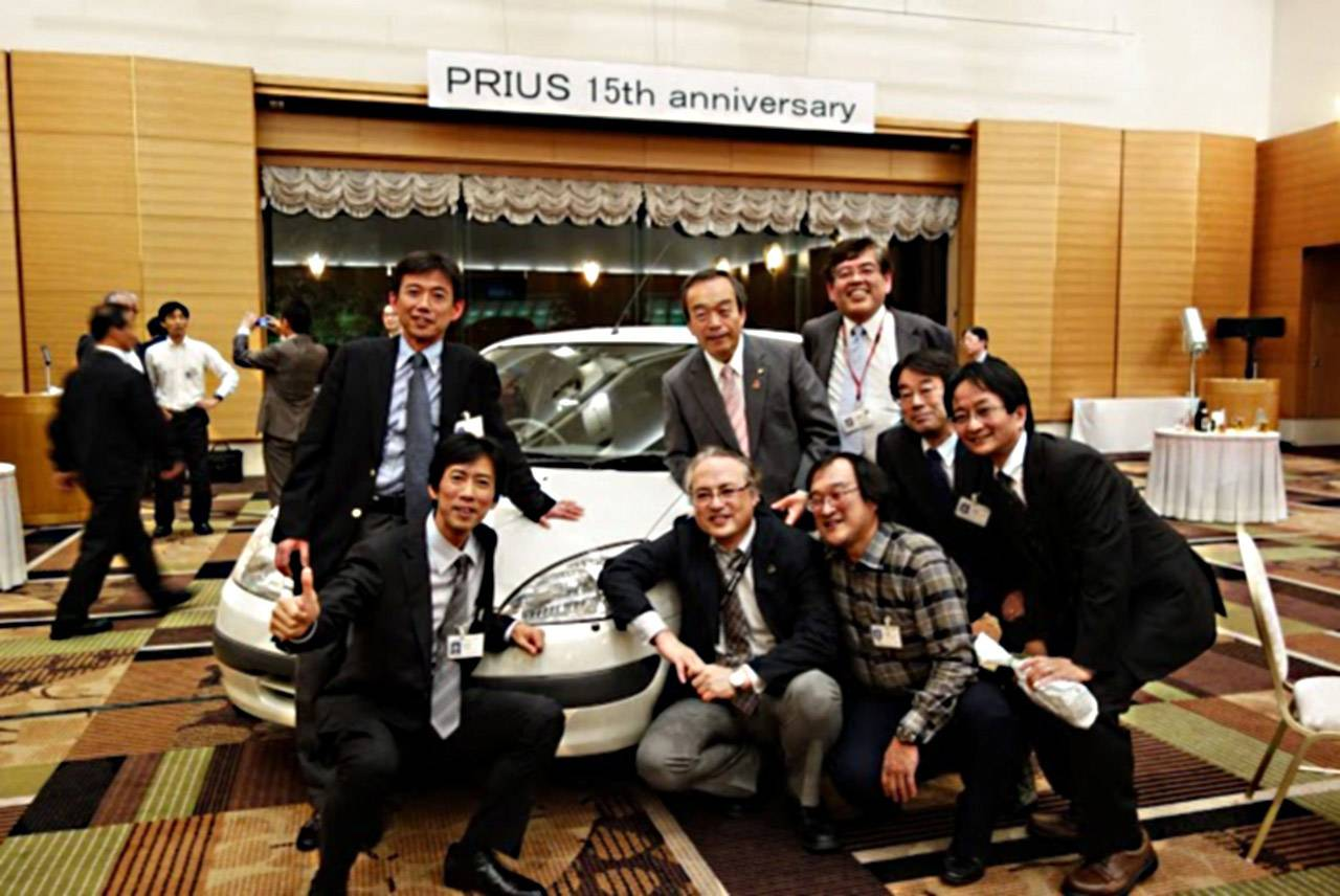 _Prius-1-Entwicklungs-Team