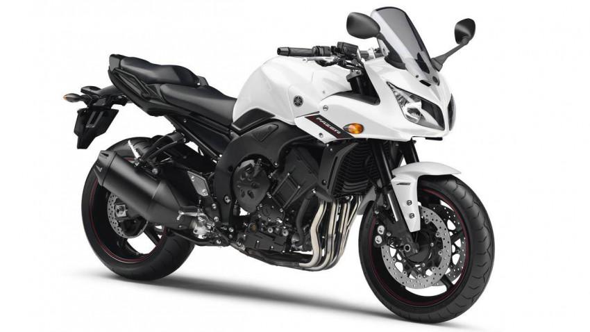 Yamaha FZ1 Fazer / ABS