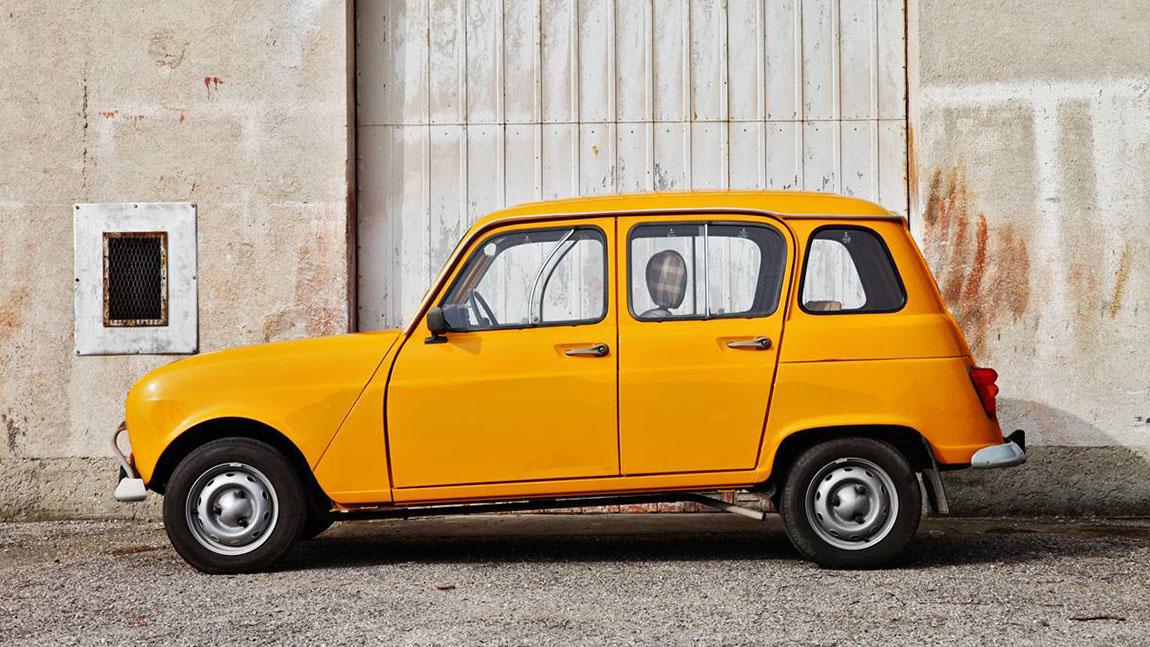 Renault R4: Eine Frage des Blechs [Kaufberatung]