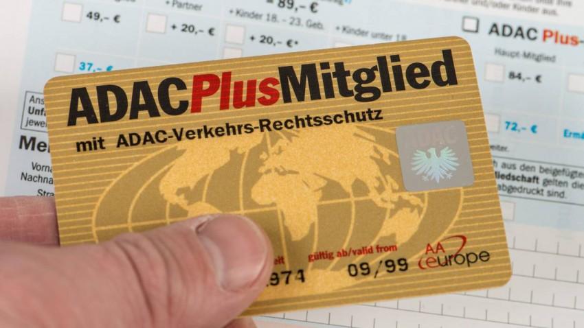 ADAC-Skandal: Prüfung des Vereinsstatus kann Monate dauern