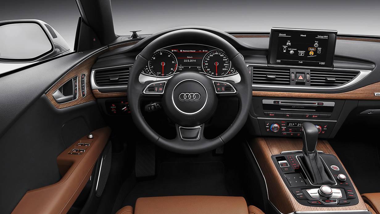 _Audi S7 6