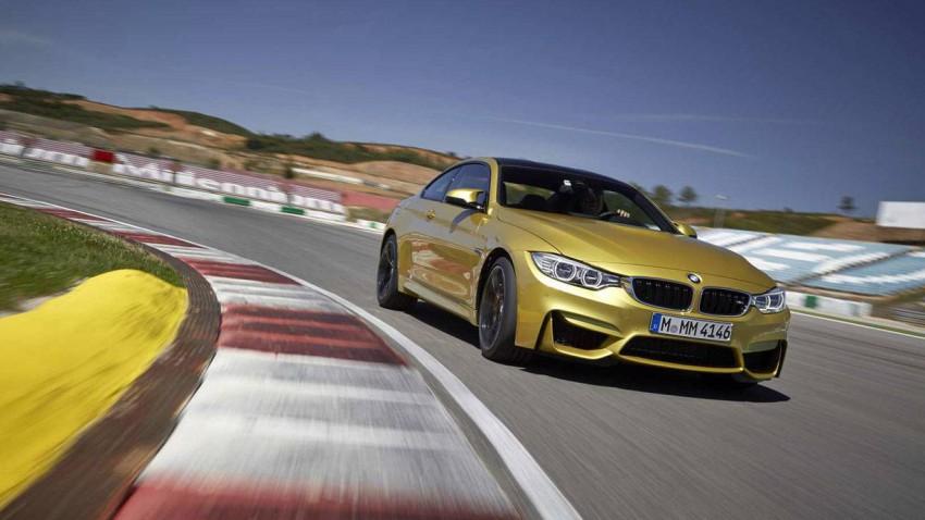 BMW M-Klassentreffen