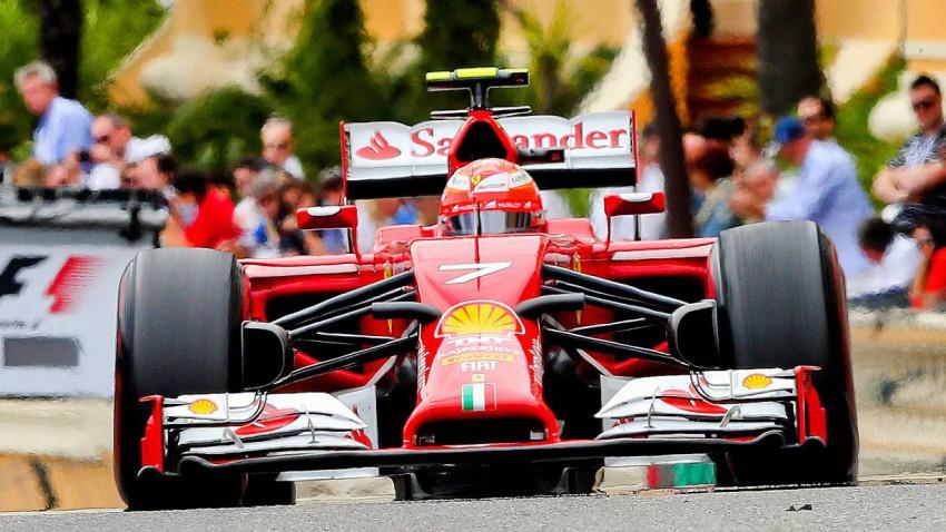 Ferrari gilt als Motorenpartner des neues US-Teams als wahrscheinlich.