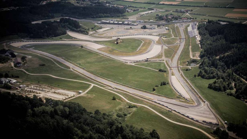 Spielberg Red Bull Ring