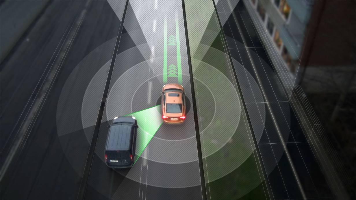 Wer ein autonomes Auto will, muss ein guter Fahrer sein