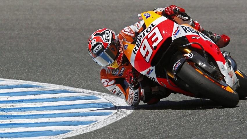 marc marquez motogp spanien