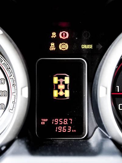 Mitsubishi Pajero Edition 35 Offroad Fahrschule