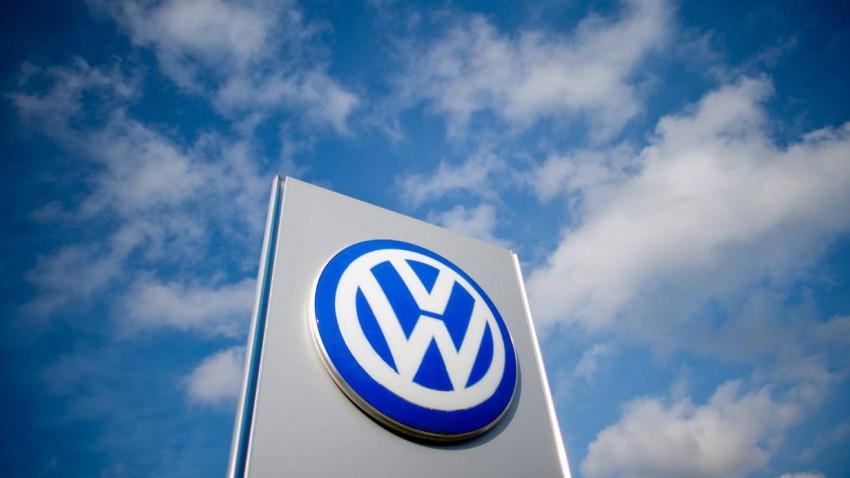 """Wieder weniger Luft nach oben: Das VW-Rating wurde auf """"A"""" heraufgesetzt. © Bild: Julian Stratenschulte / EPA / picturedesk.com"""