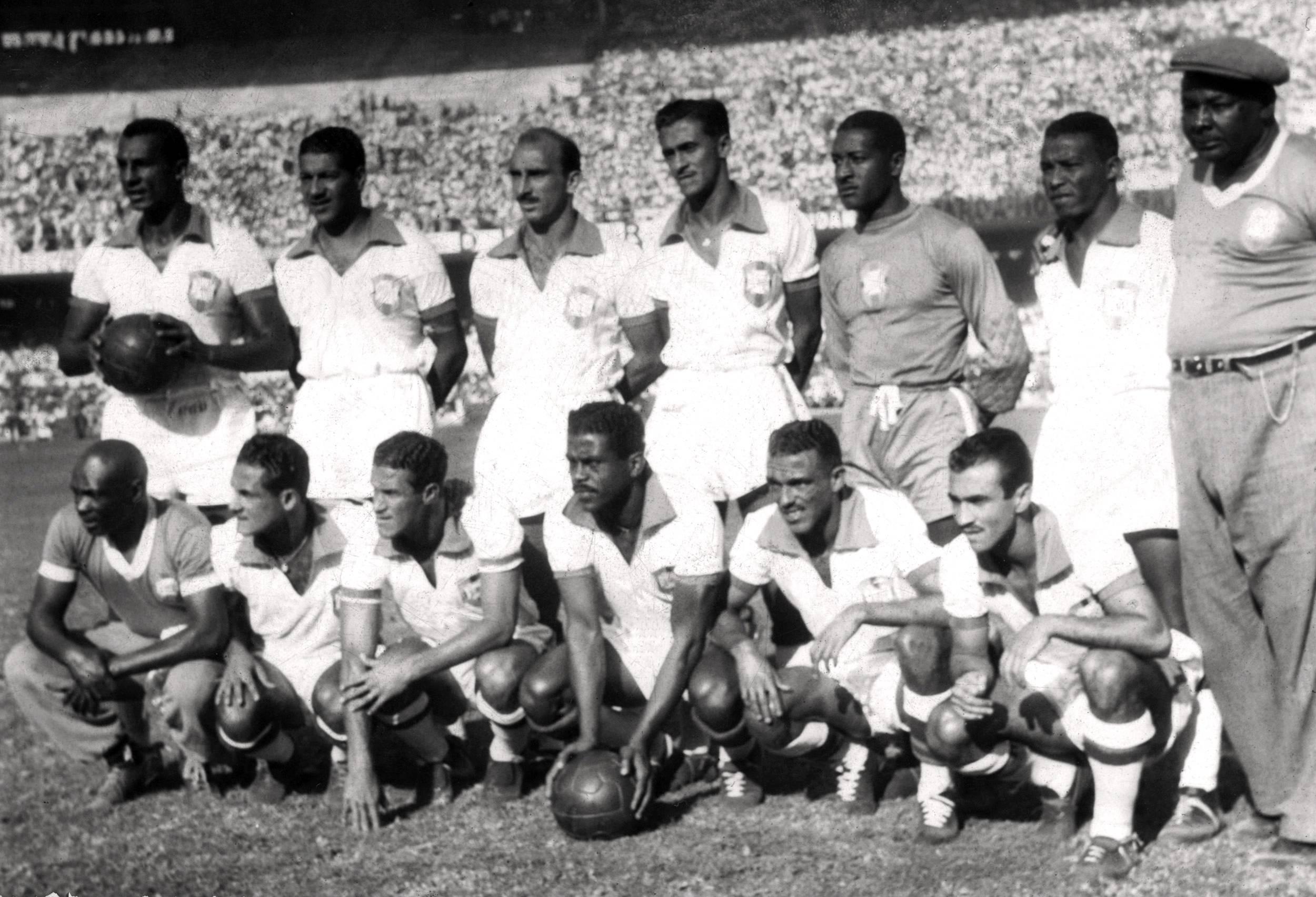 fussball wm 1950