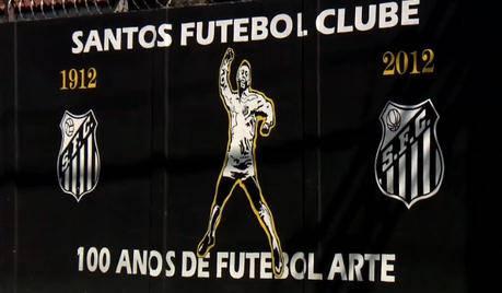 Fußball-Schule des FC Santos: Wo aus Talenten Meister werden