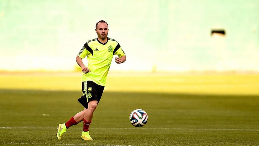 WM 2014: Vorrunden-Aus für Spanien?