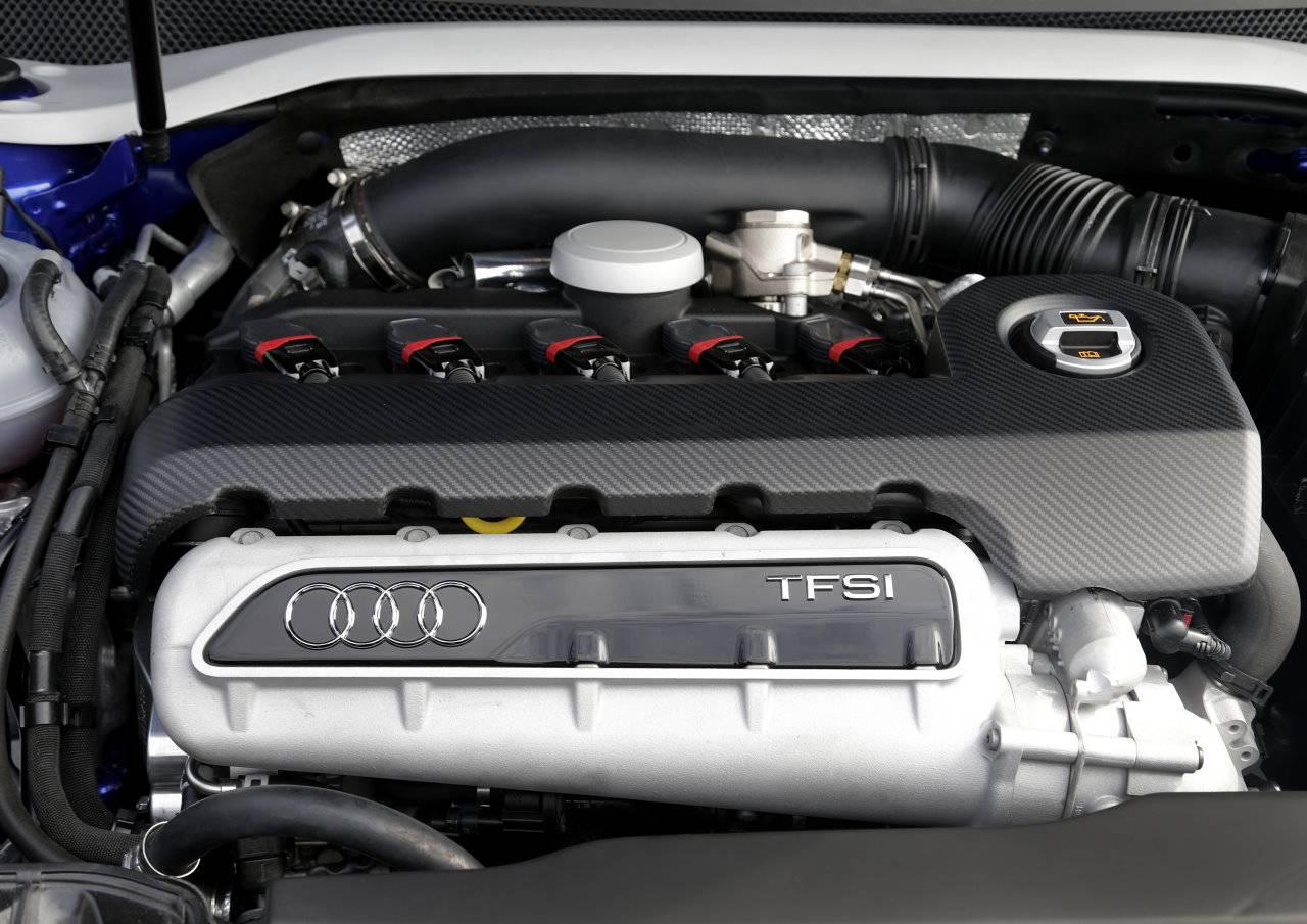 audi rs3 clubsport quattro concept motor
