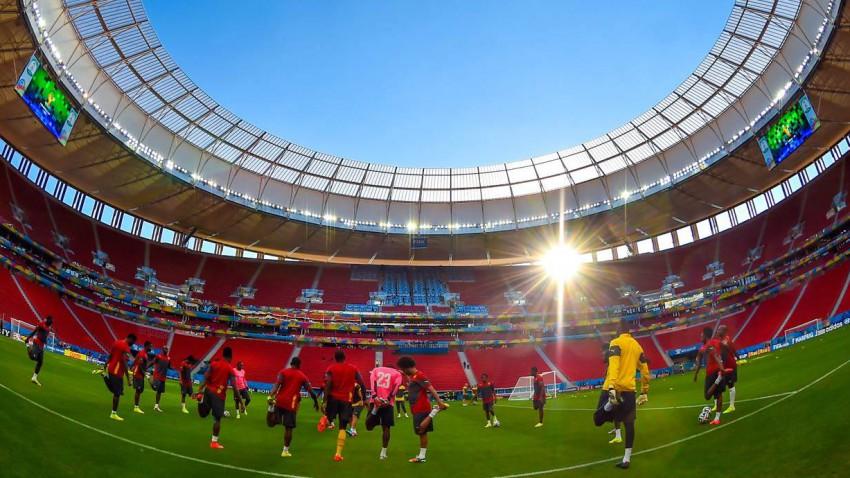 wm stadion brasilia