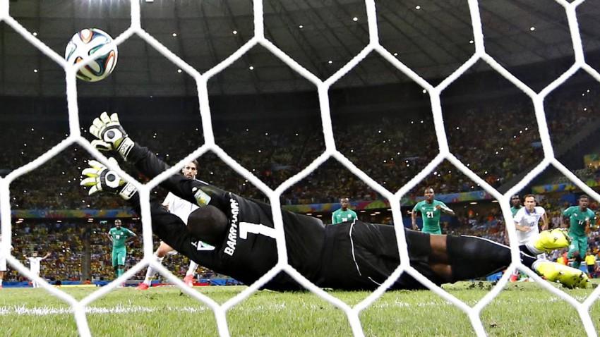 WM 2014 Brasilien Worldcup die besten tore der WM in Braislien die schönsten Tore