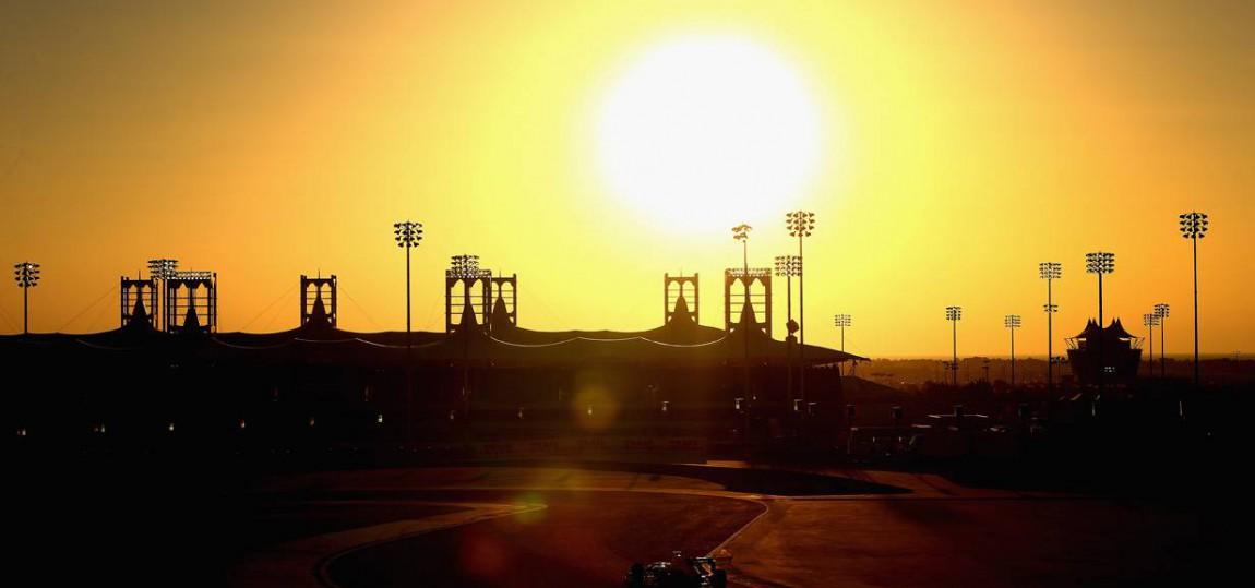 GP Bahrain International Circuit