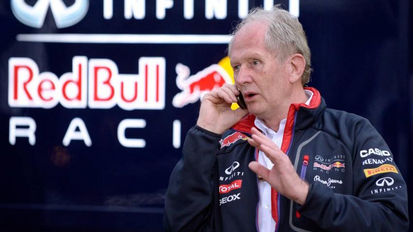 Formel 1: Red Bull will Renault nicht klagen