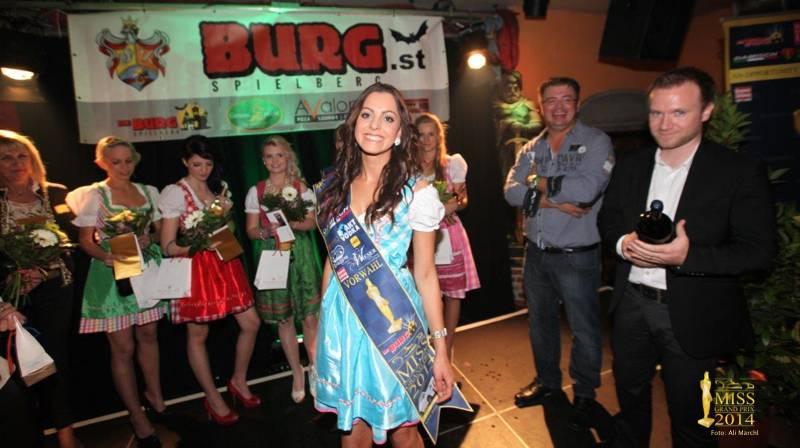 © 2014 Miss Grand Prix 2014