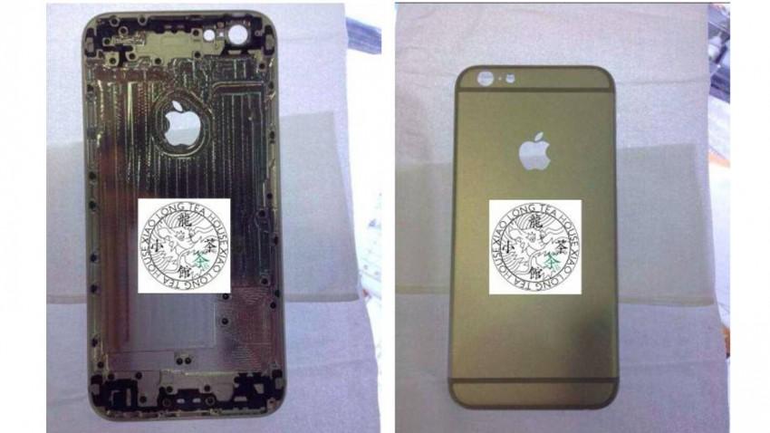 iPhone 6 - neue Fotos aufgetaucht