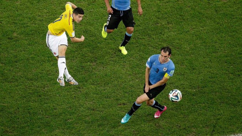 james rodriguez kolumbien wm 2014